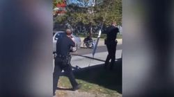 Polémique aux États-Unis après la mort d'un handicapé noir tué par des policiers