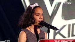Cette candidate aveugle de «The Voice Kids» a bouleversé les