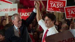 Chrétien encourage Trudeau à maintenir de bonnes