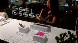 Le bureau modulable de demain imaginé par le MIT