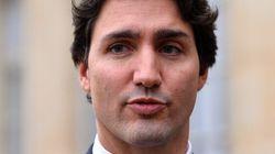 Trudeau critique les «politiques de peur» de