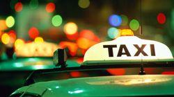 Les chauffeurs de taxi répliquent au maire