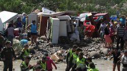 Crise migratoire et tensions politiques entre la Colombie et le