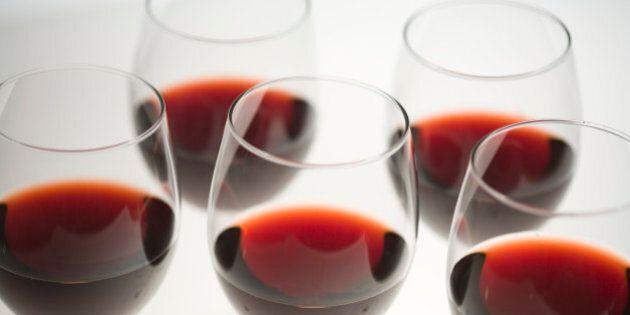 Les vignerons québécois se préparent à débarquer en