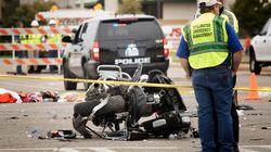 Une voiture fait 4 morts dans
