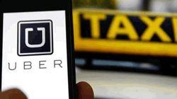 Facebook permet d'accéder à Uber via