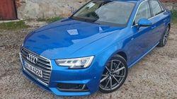 Premier contact Audi A4 2017 : plus nouvelle qu'on le pense