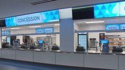 Centre Vidéotron: des employés réclament leur plein