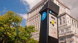 Montréal veut mettre de l'ordre dans le stationnement