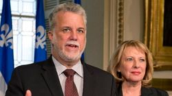 Québec mousse son Plan