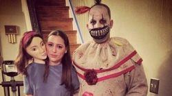 18 costumes pour fêter Halloween en couple (et en