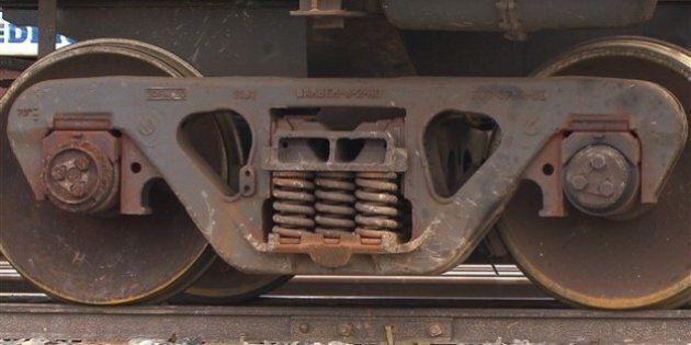 Une compagnie ferroviaire dirigée par un ex-député conservateur dans la mire de Transports