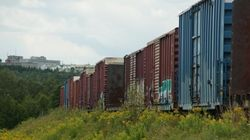 Sécurité ferroviaire: des élus canadiens se joignent à un lobby