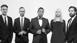 Nouvel album signé The Dears: Infiniment et