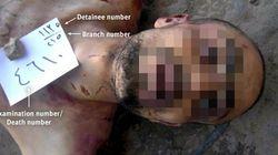 Des images exfiltrées de Syrie: «preuve accablante» de crimes contre l'humanité