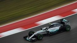F1 : Rosberg est le plus rapide à