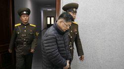 Trudeau «très préoccupé» par la condamnation d'un pasteur canadien en Corée du