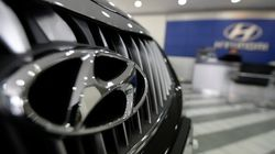 Hyundai rappelle près d'un demi-million de ses