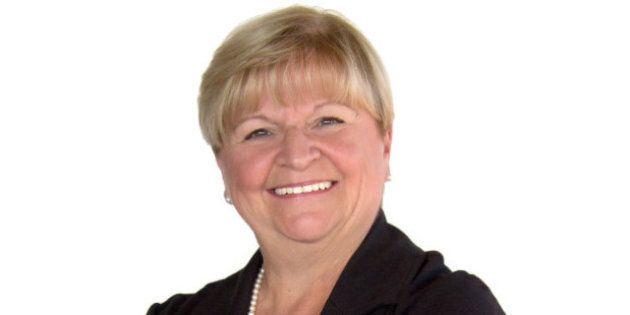 Lorraine Pagé quitte les rangs du Vrai