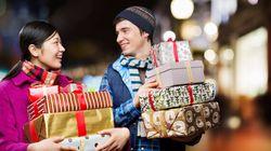 En cette période festive, demeurez un consommateur
