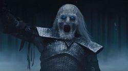 Un personnage de «Game of Thrones» disparaît dans la fonte des glaces