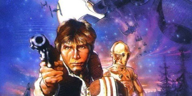 «Star Wars 7: Le Réveil de la Force»: à quoi aurait pu ressembler le film sans