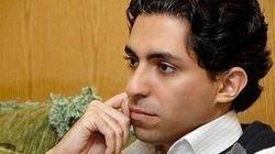 Le prix Sakharov remis à Raif Badawi est reçu par son épouse Ensaf