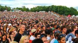 Plus de place, plus de monde au parc