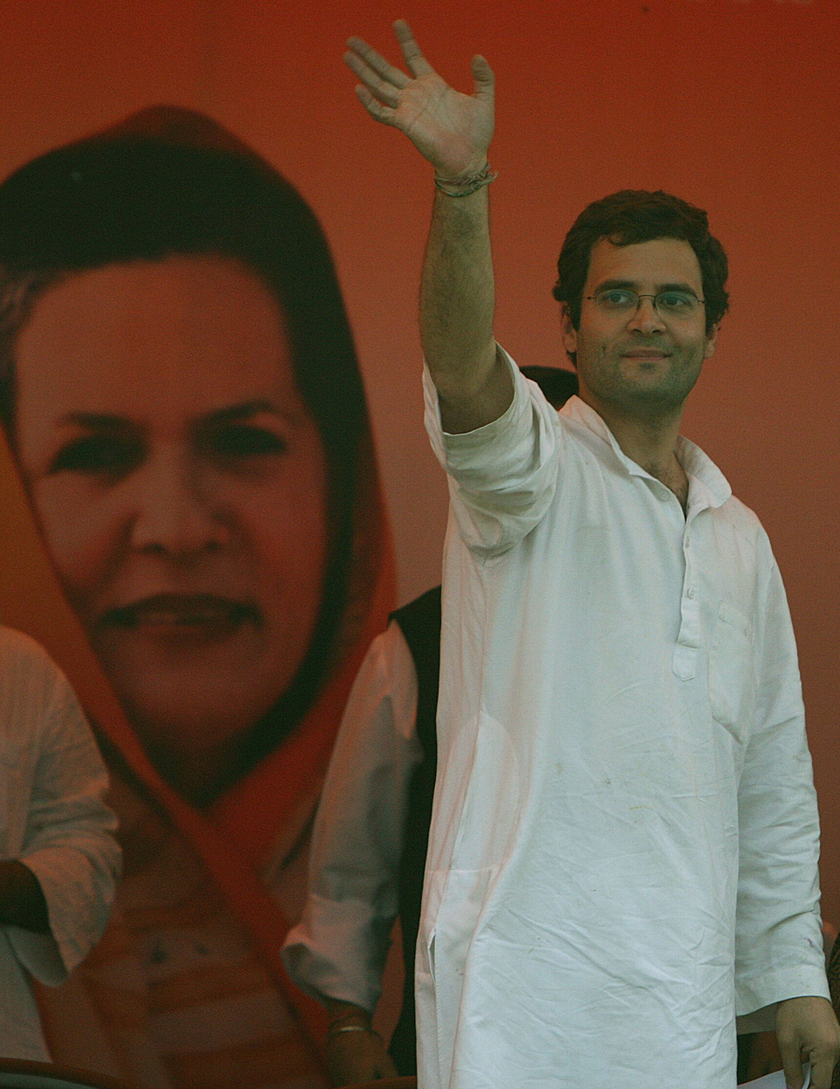 Army Not Modi's Personal Property, Says Rahul