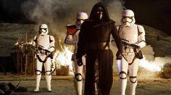 «Star Wars épisode VII: Le réveil de la force»: un retour nostalgique et réussi