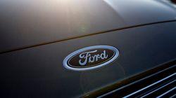 Ford testera des véhicules autonomes en