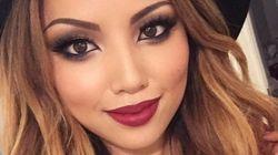 Les tendances maquillage de l'automne, version Instagram