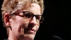 L'homosexualité de la première ministre Kathleen Wynne a ses