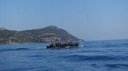 Crise des migrants: une journée sur les côtes de la Turquie