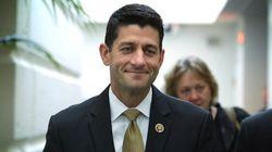 Paul Ryan confirme sa candidature à la présidence de la
