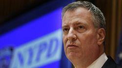 Des menaces contre les écoles de New York jugées non