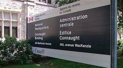 Rapports d'impôt: l'ARC accusée de
