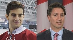 Justin Trudeau et Max Pacioretty ont des ancêtres en commun