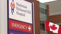 Abus sexuels d'une aînée : l'hôpital de Richmond Hill n'alerte pas la