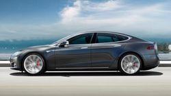 La Tesla Model 3 dévoilée le 31