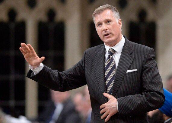 Leadership du Parti conservateur du Canada : une décision à venir dans les prochaines semaines pour Maxime