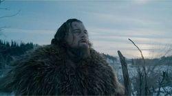 DiCaprio a mangé du foie de bison et dormi dans une