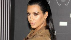 L'anniversaire de Kim Kardashian: 35 ans, ça se fête en grand