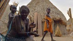 30 000 personnes risquent de mourir de faim au Soudan du