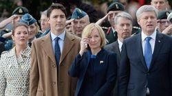 Un an après la fusillade, Ottawa se