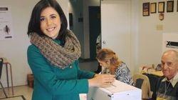 Partie remise pour la candidate Catherine Fournier dans