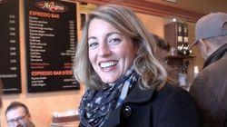 Mégadonnées et «saucisses Hygrade»: la recette de Mélanie Joly