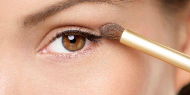 Le meilleur maquillage des yeux selon votre
