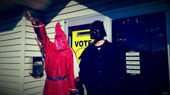 Justin Trudeau doit imposer le vote visage