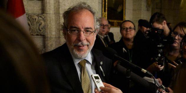 Reconnaissance officielle des partis : le Bloc québécois devra prendre son mal en